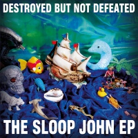 The Sloop John EP
